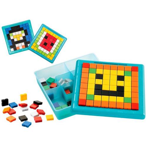 Детская мозаика Logical mosaic M7G