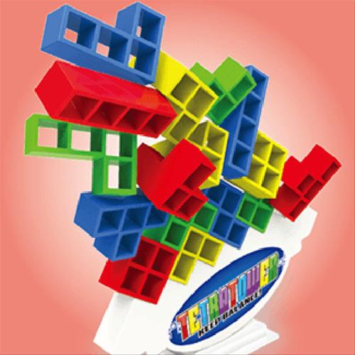 Настольная игра Tetra Tower 06