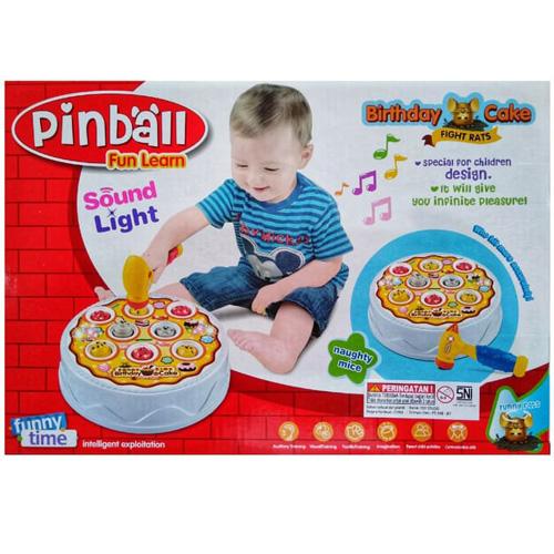 Настольная игра Pinball 391