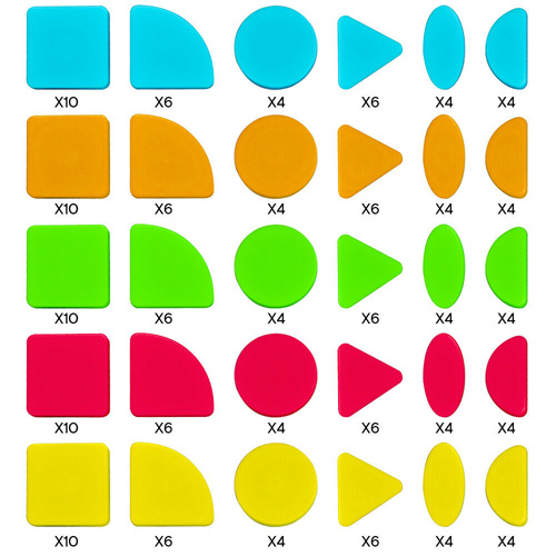 Мозаика Geometric pattern
