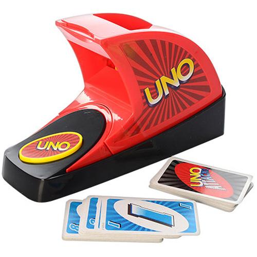 Настольная игра Uno Attack 0133Y