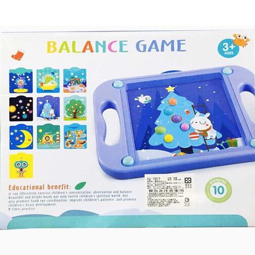 Игра Balance ball M20A