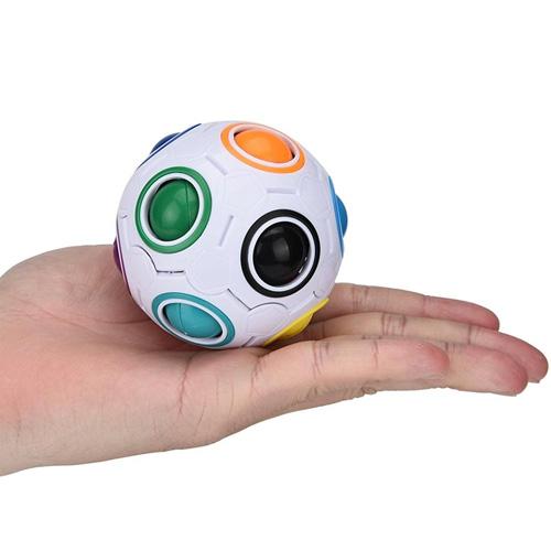 Головоломка Rainbow Ball 2468-2