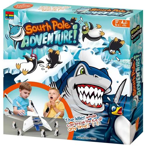 Настольная игра South Pole Adventure HC314621