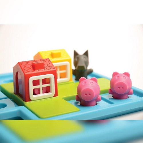 Настольная игра Three Little Pigs