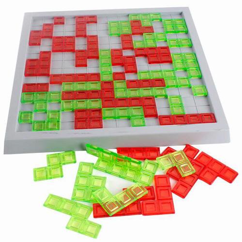Настольная игра Blokus junior 007-83