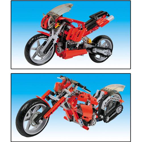 Конструктор JILEBAO 9625
