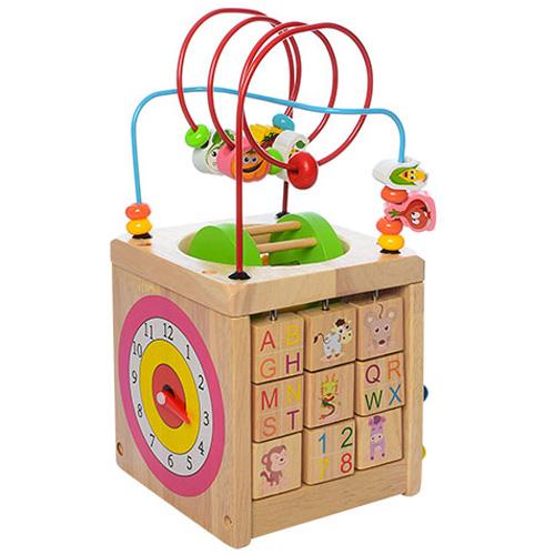 Деревянная игрушка Игра MD 1102