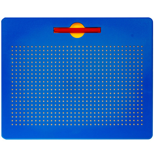 Магнитный планшет для рисования 714-02A