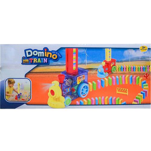 Игра Domino train GP2150A