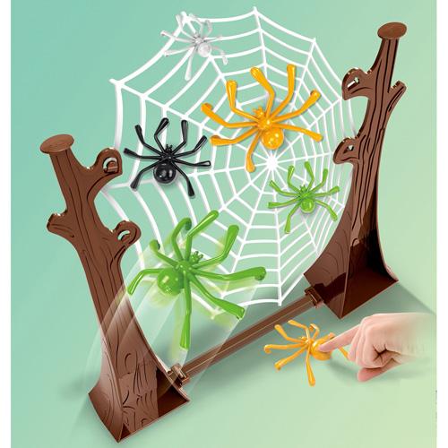 Настольная игра Прыгающий паук XS977-11