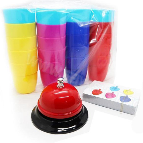 Настольная игра Speed Cups