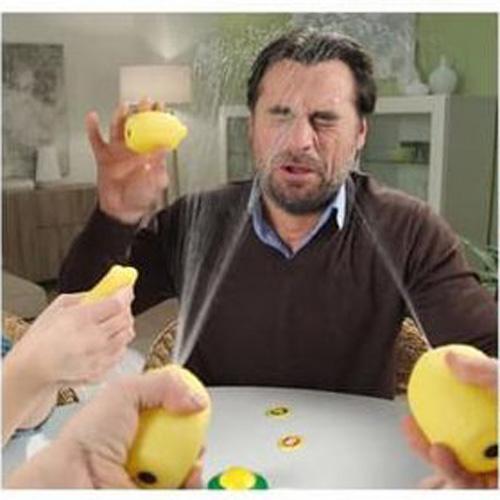 Настольная игра Loaded lemons