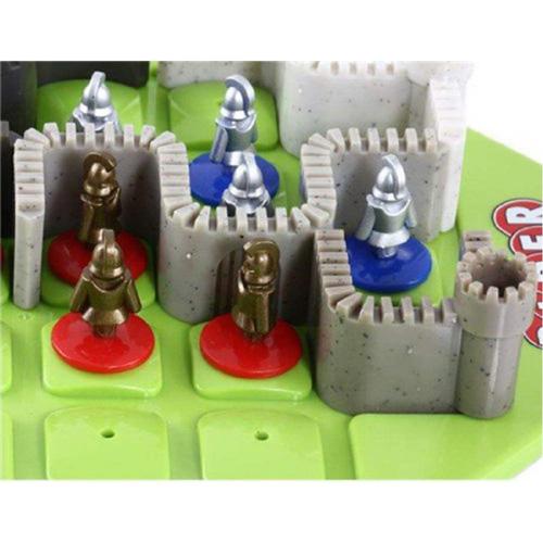 Игра-головоломка Троя: Крепкие стены AY2025