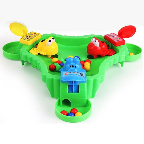 Настольная игра A Frog Eats Beans 3226A