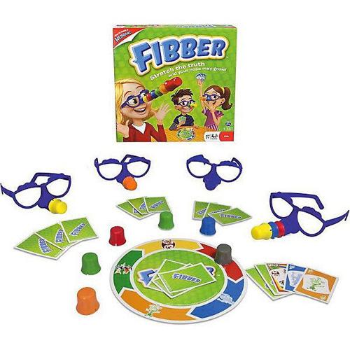 Настольная игра Fibber 007-47