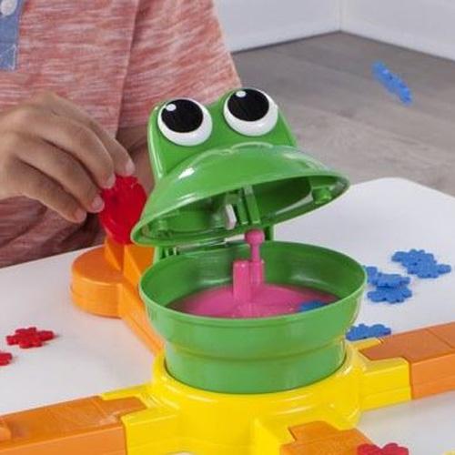 Настольная игра Feed The Frog Game 868-3