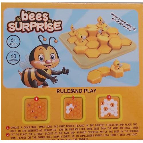 Настольная игра Bees Surprise