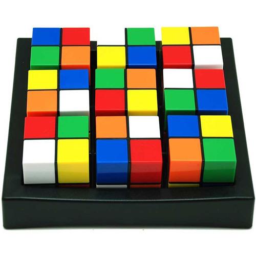 Игра-головоломка Color Cube Sudoku 26