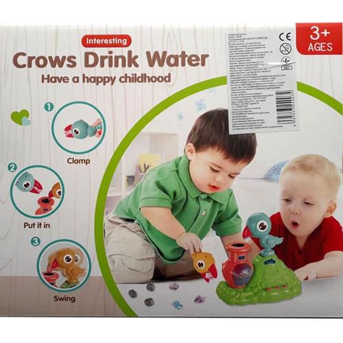 Настольная игра Птички пьют воду 25876E
