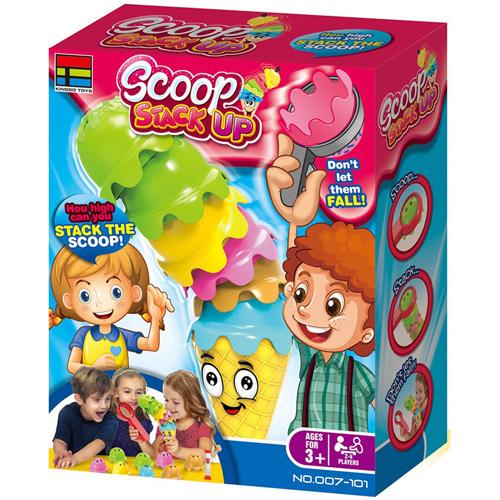 Настольная игра Scoop Stack Up HC314617