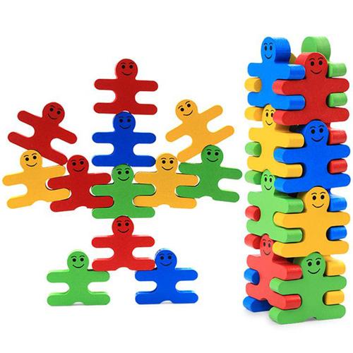 Деревянная игрушка Игра MD 1269