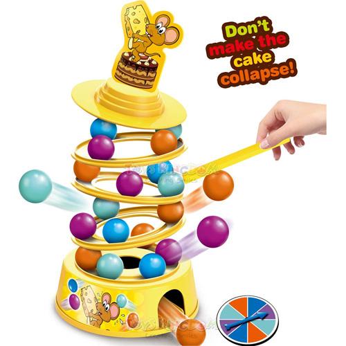 Настольная игра Tumbling Cake 077-118