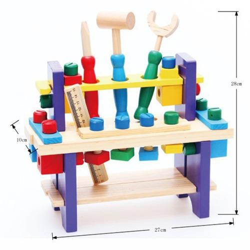 Игровой набор Столик с инструментами LS8030